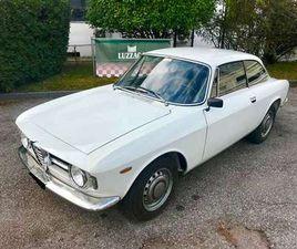 ALFA ROMEO GT JUNIOR 1300 (105.30)