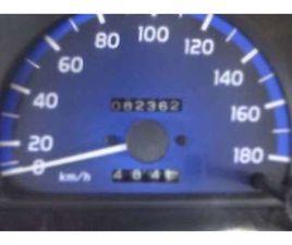 TOYOTA HILUX SINGLE CAB 2OOO LWB 2002