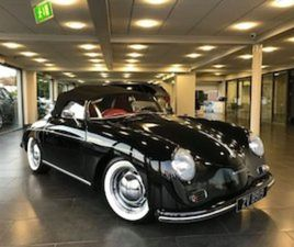 PORSCHE 356 SPEEDSTER FOR SALE IN DUBLIN FOR €39900 ON DONEDEAL