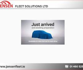 OPEL VIVARO L1 H1 1.6 CDTI 2700 115 FOR SALE IN DUBLIN FOR € ON DONEDEAL
