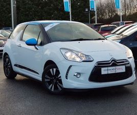 DS3 1.6 E-HDI AIRDREAM DSTYLE 3DR