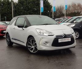 DS3 1.6 E-HDI AIRDREAM DSTYLE PLUS 3DR