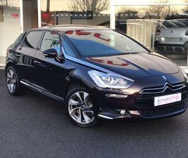 DS5 2.0 HDI DSTYLE 5DR