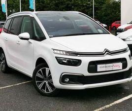 CITROEN GRAND C4 PICASSO 1.6 BLUEHDI FEEL (S/S) 5DR