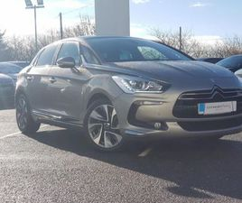DS5 2.0 HDI DSPORT 5DR