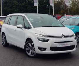 CITROEN GRAND C4 PICASSO 1.6 BLUEHDI SELECTION (S/S) 5DR