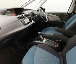 2019 CITROEN GRAND C4 SPACETOURER 1.5 BLUEHDI 130 FEEL 5DR