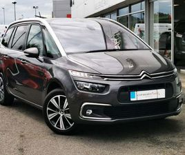 CITROEN GRAND C4 SPACETOURER 1.6 BLUEHDI FEEL (S/S) 5DR