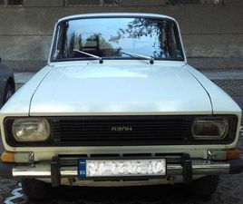 MOSKVICH 2140, 1987Г