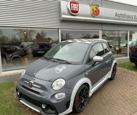 ABARTH 695 1.4 T-JET 16V 70TH ANNIVERSARIO#BEATS SOUND