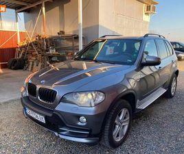 CARS.BG - BMW X5 3.0D.6+1, 21999 ЛВ., ДИЗЕЛ, ОБЯВИ ЗА КОЛИ ОТ ZARA CH