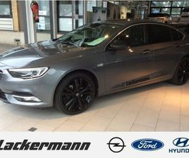 OPEL INSIGNIA GRAND SPORT BUSINESS INNOVATION EXCLUSI