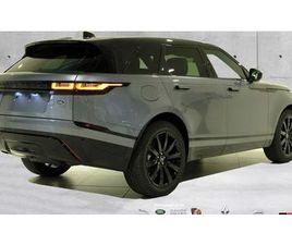 LAND-ROVER RANGE ROVER VELAR 2.0D R-DYNAMIC HSE 4WD AUT. 240 4X4, SUV O PICKUP DE OCASIÓN