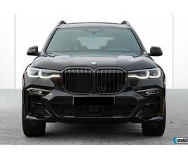 BMW X7 XDRIVE40D*M SPORTPAKET*HEADUP*LASER*H/K*6МЕ*ГАРАНЦ, 2021Г