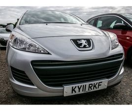2011 PEUGEOT 207 HDI SW S USED CARS