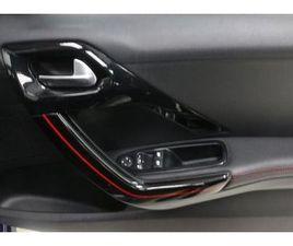 2016 PEUGEOT 208 1.6 BLUEHDI 120 GT LINE 3DR