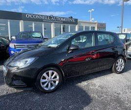 OPEL CORSA, 2017 **AUTOMATIC** FOR SALE IN DUBLIN FOR €8999 ON DONEDEAL