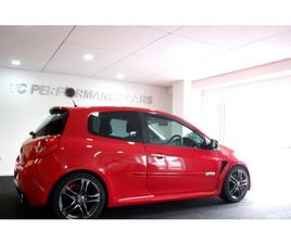 2009/59 RENAULT CLIO RS 200