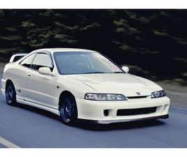 1999 HONDA INTEGRA TYPE-R - DC2 - AVAILABLE TO ORDER - JAPANESE IMPORT