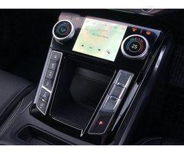 2020 JAGUAR I PACE 294KW EV400 SE 90KWH 5DR AUTO