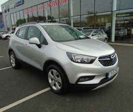 OPEL MOKKA SC 1.6 CDTI 136PS 4DR FOR SALE IN DUBLIN FOR €15,950 ON DONEDEAL