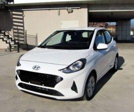 HYUNDAI I10 1.0 MPI TECH - AUTO USATE - QUATTRORUOTE.IT - AUTO USATE - QUATTRORUOTE.IT