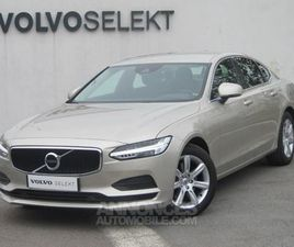 VOLVO S90 D4 190CH BUSINESS GEARTRONIC