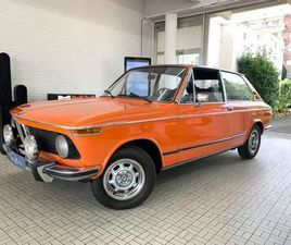 BMW 1802 TOURING** ORIGINAL CAR**