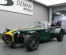 2.0 DURATEC S3 RS 175 ***6-SPEED GEARBOX*** LHD