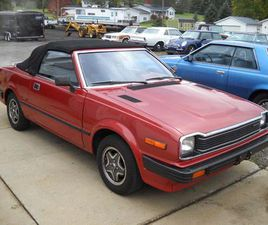 FOR SALE: 1981 HONDA PRELUDE IN ASHLAND, OHIO