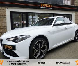 2.0 T4 AWD BERLINE 16V AT8 280 CV AUTO VELOCE