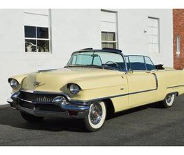 1956 CADILLAC 62 FOR SALE