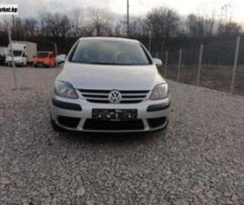 VW GOLF PLUS 1.9 TDI 90
