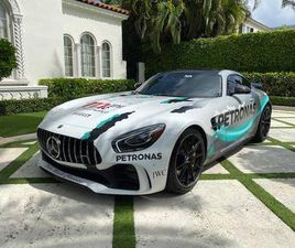 2018 MERCEDES-BENZ AMG GT R FOR SALE