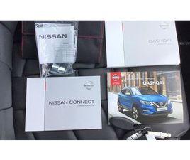 2019 NISSAN QASHQAI 1.5 DCI [115] TEKNA+ 5DR