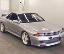 1993 NISSAN SKYLINE R32 GTR / GTS-T