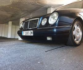 MERCEDES-BENZ - W210 E230