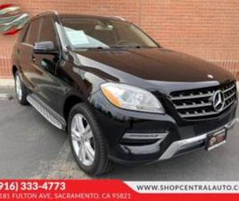 ML 250 BLUETEC 4MATIC
