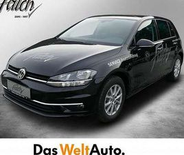 VW GOLF RABBIT TDI SCR LIMOUSINE