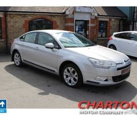 CITROEN C5 1.6 HDI 16V 110HP SX FOR SALE IN DUBLIN FOR €2,494 ON DONEDEAL