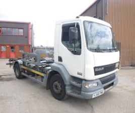 DAF LF FA55.220 14T DAY E4 FOR SALE IN DOWN FOR € ON DONEDEAL