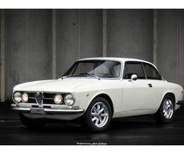 1969 ALFA ROMEO GTV 1750 FOR SALE