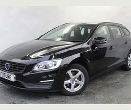 VOLVO V60 2.0 D4 BUSINESS EDITION (S/S) 5DRONE OWNER / SAT NAV / £20 TAX