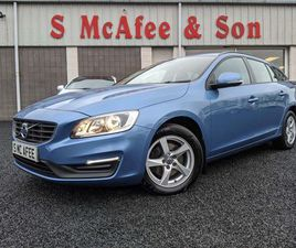 VOLVO V60 2.0 T4 BUSINESS EDITION (S/S) 5DR