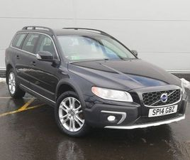 2014 VOLVO XC70 D5 [215] SE LUX 5DR AWD GEARTRONIC