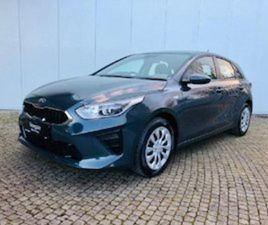 KIA CEED 1.4 DEMO FOR SALE IN MEATH FOR €19950 ON DONEDEAL