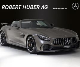 AMG GT R ROADSTER SPEEDSHIFT DCT
