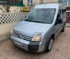 FORD TOURNEO CONNECT 1.8 DIESEL