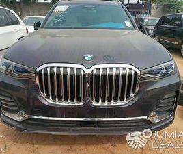BMW X7   COCODY   JUMIA DEALS