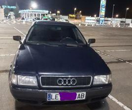 AUDI - A 80